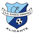 "CD Barrio Obrero ""A"""