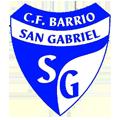 """CF Barrio San Gabriel """"A"""""""