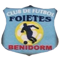 """CF Foietes de Benidorm """"C"""""""