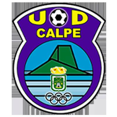 """CF UD Calpe """"A"""""""