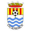 """C.F. Alfaz Del Pi """"A"""""""