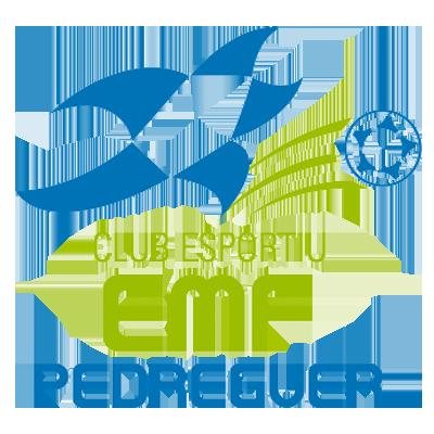 EMF Pedreguer verd