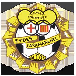 "Esides Caramanchel CE ""A"""
