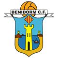 "SFFCV Benidorm C.D. ""B"""