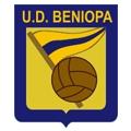 """U.D. Beniopa """"A"""""""