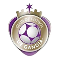 """CF UE Gandia """"A"""""""
