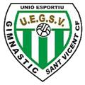 """Gimnastic Sant Vicent C.F """"A"""""""