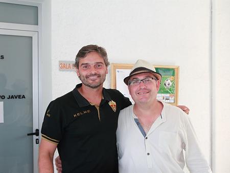 TORNEO CADETES 75 ANIVERSARIO