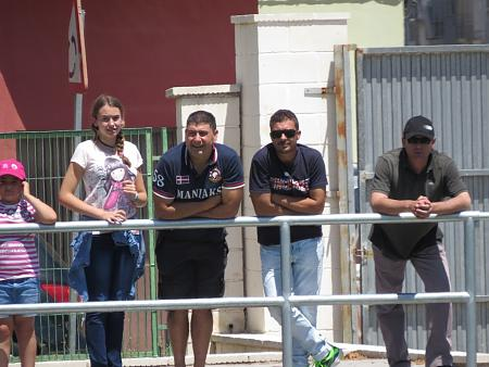 Torneo Benjamín y Alevín en Bellreguard 2015