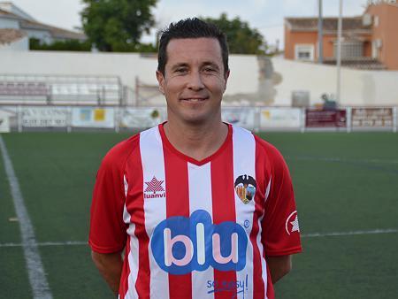 Presentación plantilla primer equipo temporada 2014/2015