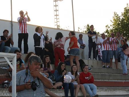 "Partido de salvación del Juvenil ""A"" temporada 2013-2014"