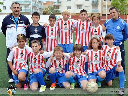 XV Gala del Deporte Jávea