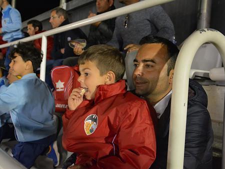 Viaje a Mestalla 2017